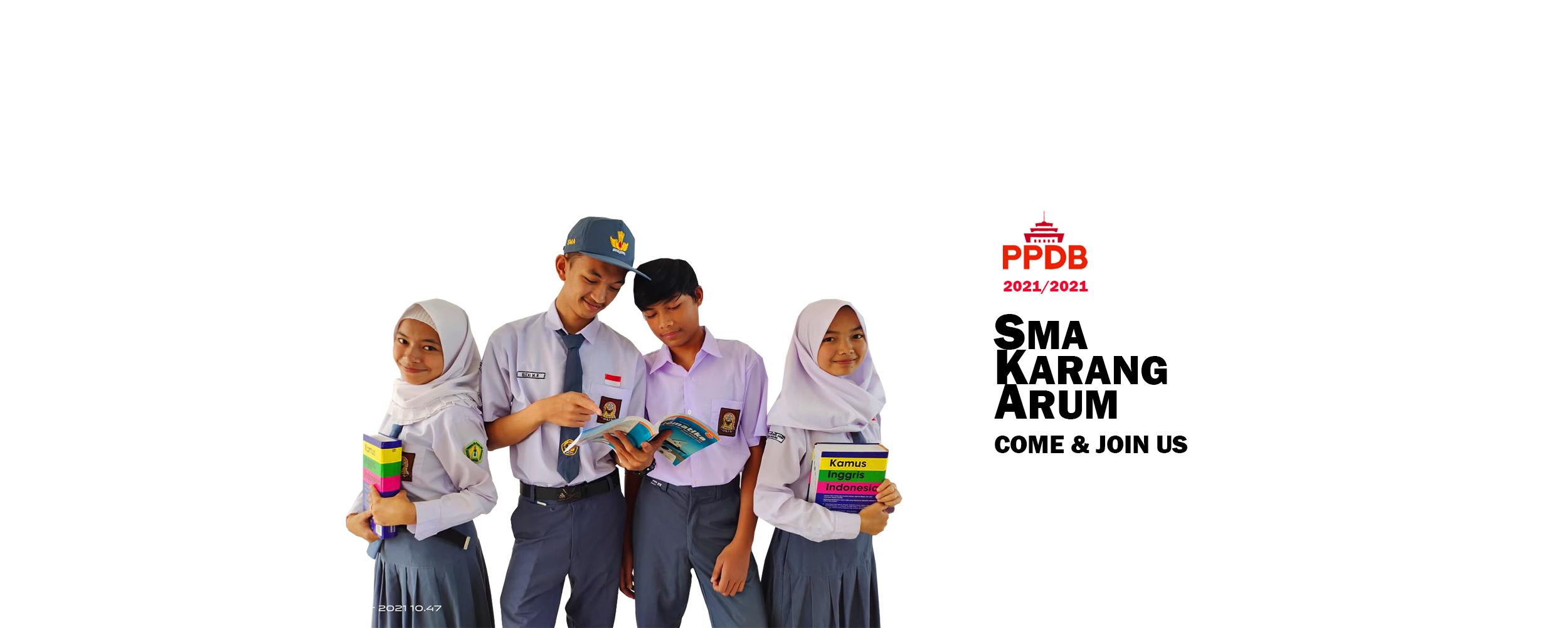 Slide SMA Karang Arum