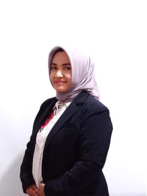 Saisha Solihat, S.Pd