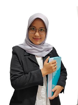 Dewi Tresnasih, S. Pd.