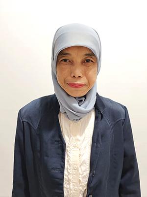 Dra. Nurhayati