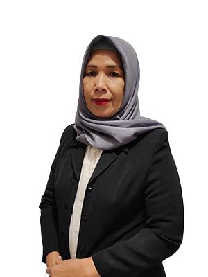 Siti Kulsum Nurhasanah, S.E.